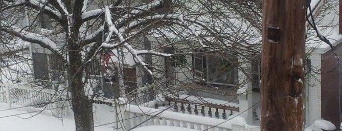 Snowpocalypse 2012 is one of Listpocalypse.