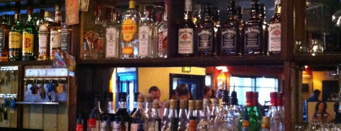 Coolin Irish Pub is one of Bars du Jeudi.