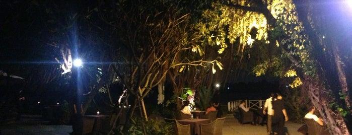 Tama Gawa @ Thao Dien Village is one of Đồ ăn sài gòn.
