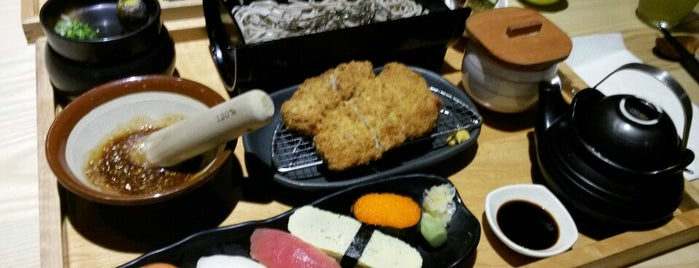 Ichiriki is one of Best Japanese Cuisine Klang Valley.