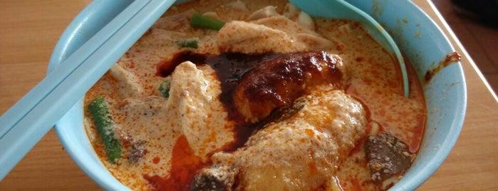Restoran Jie Mee 姐妹茶餐室 is one of Cheap eats in KL.