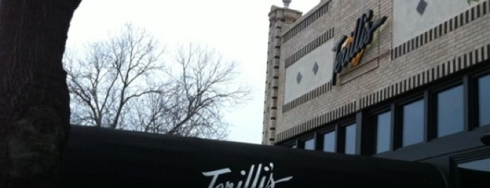 Terilli's is one of Top Food Picks In DFW.