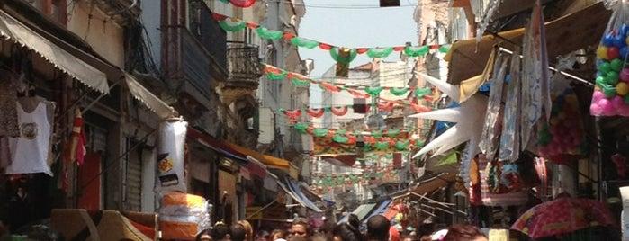 Sociedade de Amigos das Adjacências da Rua da Alfândega (Saara) is one of Ruas e Cidades.
