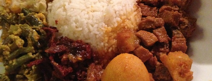 مطعم جنوب شرق آسيا is one of Feed up.