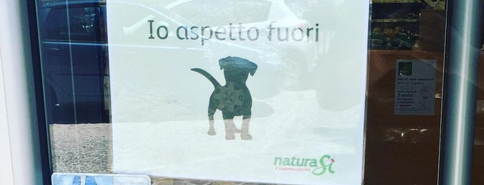 Natura Si is one of Distributori Detersivi.