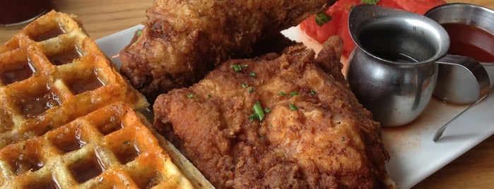 Yardbird Southern Table & Bar is one of Miami City Guide.