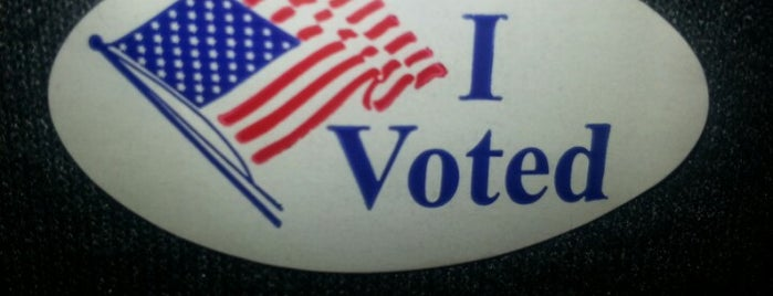 Voting at Arapahoe County Elections Facility is one of What I Want To Do.