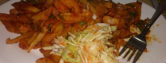 Must-visit African Restaurants in Nairobi