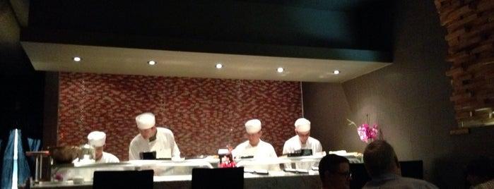 Ten Japanese Cuisine is one of New York.