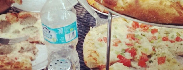Park Pizza Co. is one of Favorites in Charleston.