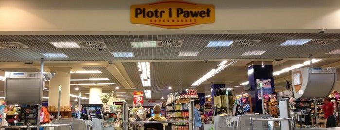 Piotr i Paweł is one of Guide to Warszawa's best spots.