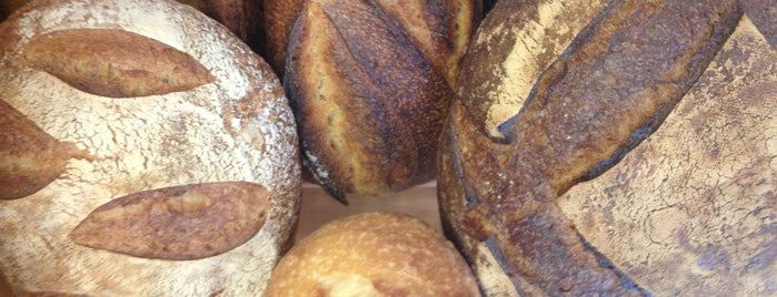 Acme Bread Company is one of SF to-do.