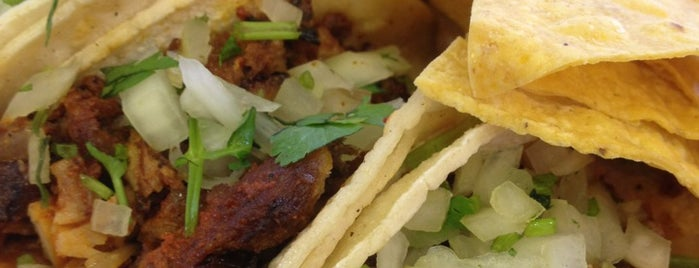 Pepes Tacos is one of Foodie.