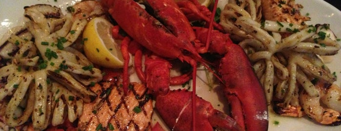 the 15 best places for a fresh fish in toronto. Black Bedroom Furniture Sets. Home Design Ideas