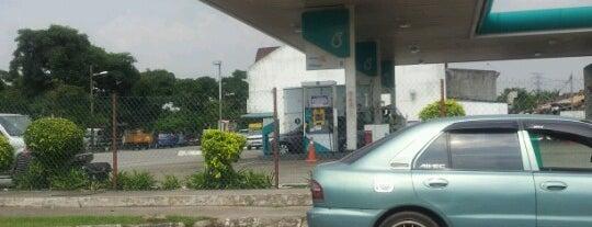 Petronas Pendamar Indah is one of Petrol,Diesel & NGV Station.