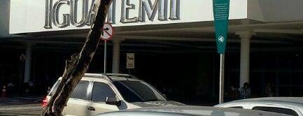 Shopping Center Iguatemi is one of Guia de Fortaleza!.