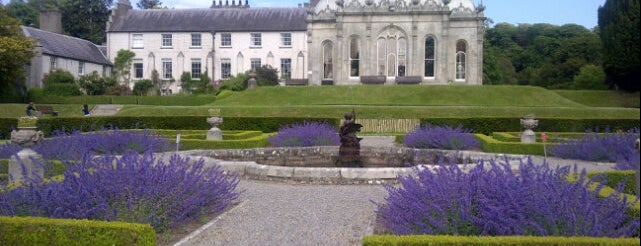 Killruddery House & Gardens is one of Dublin.
