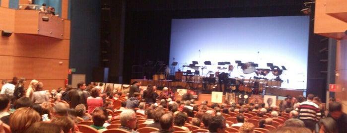 Teatro Calderon is one of Espectáculos.