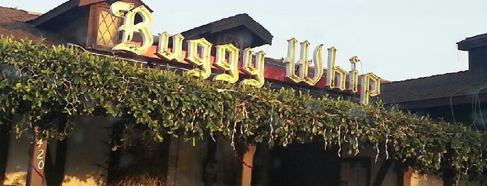Buggy Whip is one of Restaurant.com Dining Tips in Los Angeles.