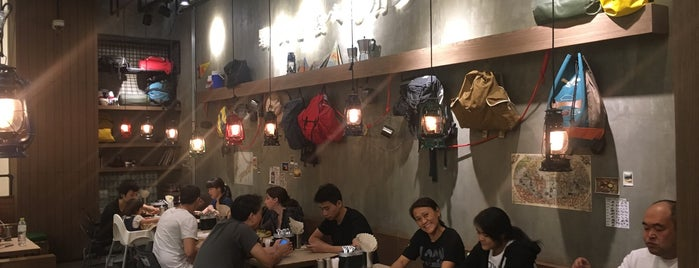 Camp Curry is one of Must-visit Food in Siam Square and nearby.