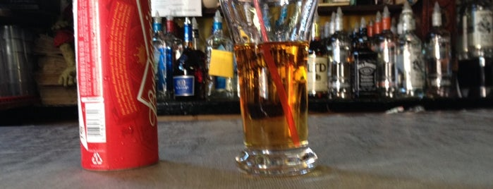 Glacken's Bar & Grill is one of 50 Best Dive Bars.
