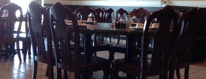 Szechuan First is one of 20 favorite restaurants.