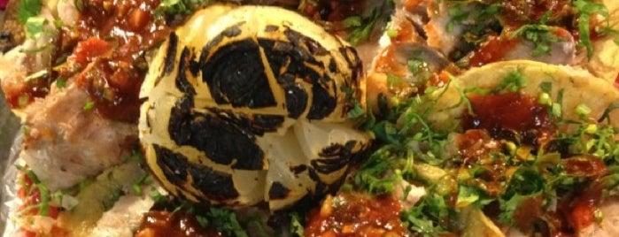 Tacos Arnulfo is one of Lo que no me puede faltar antes de morir.