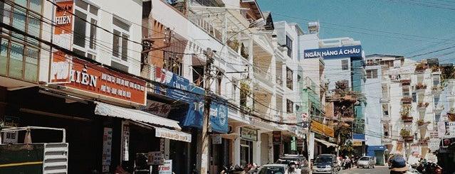 Chợ Đồ Cũ is one of Đà Lạt.