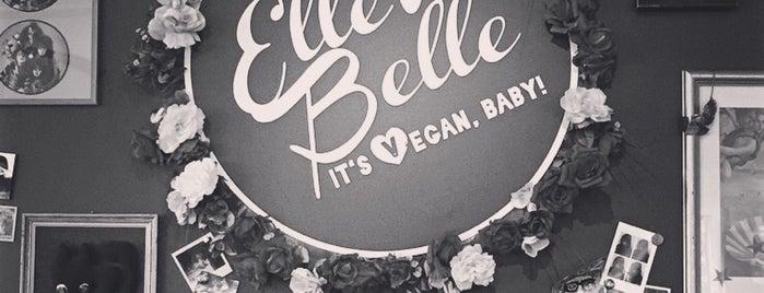 Elle'n'Belle is one of Dinner.