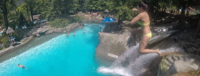 Action Park / Vernon Valley-Great Gorge is one of Things To Do In NJ.