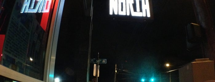 North Bar is one of Where I drink a lot.