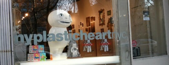 myplasticheart nyc is one of Japan In New York.