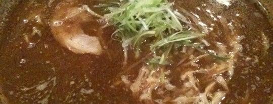 もちもちの木 新宿店 is one of 大久保周辺ランチマップ.