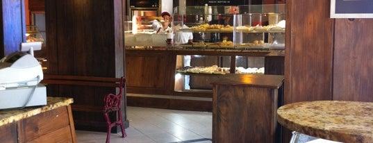La Baguette is one of Must Restaurants.
