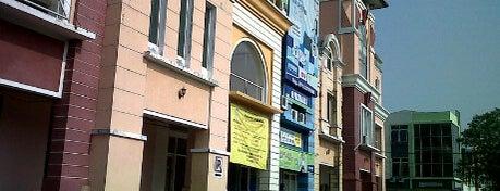 Grand Depok City Sektor Anggrek III is one of sweet palace.