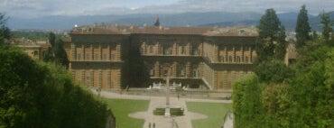 Giardino di Boboli is one of Firenze (Florence).