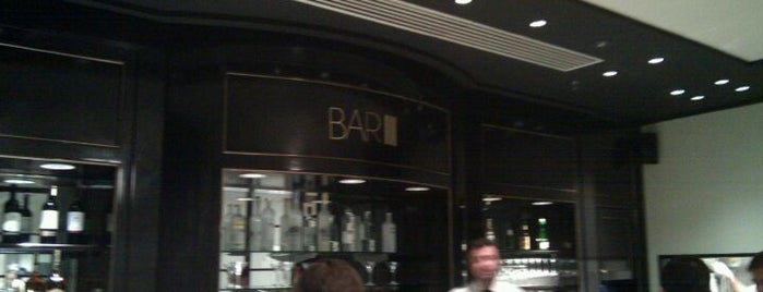 Bar III is one of Weekend Chill - Been Meaning to Do....