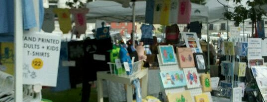 Picnic Craft Fair is one of Maine Musts!.