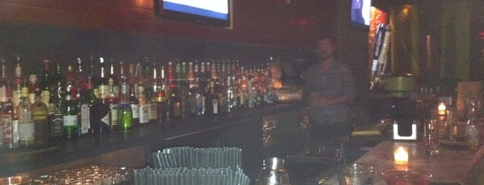 XES Lounge is one of Gay bars - NYC.