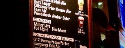 BD Riley's Irish Pub is one of SXSW Austin 2012.