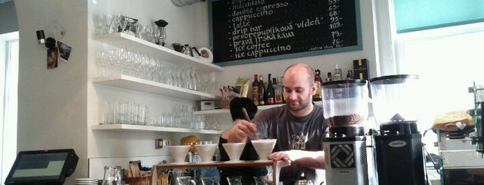 Můj šálek kávy is one of /r/coffee.