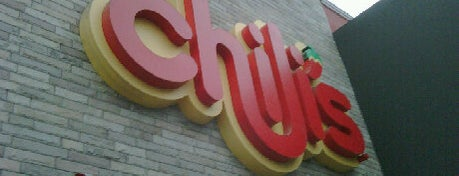 Chili's is one of Top 10 favorites places in Lima, Peru.
