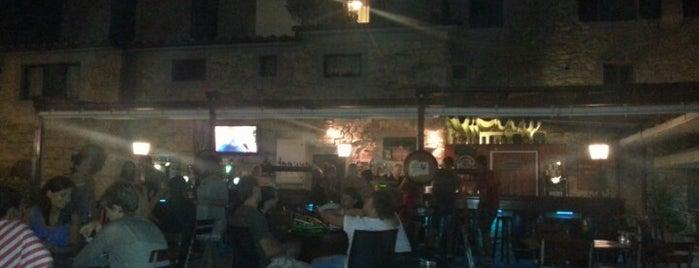 The Stony Pub is one of I meglio Pub di Firenze e dintorni!.