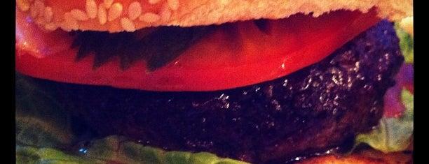 dreaming of uburger