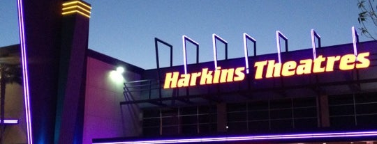Harkins Theatres Chino Hills 18 is one of Guide to Chino Hills's best spots.
