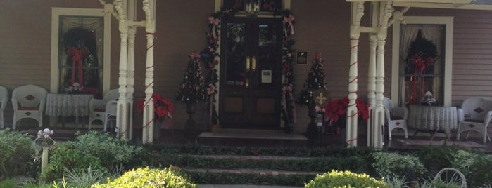 Amelia Island Williams House is one of Best Places to Check out in United States Pt 5.