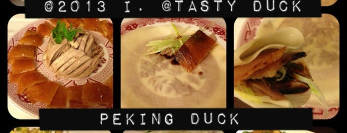 Tasty Duck Restaurant is one of Ryan & Rebecca To Do.