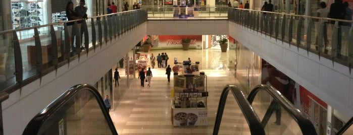 Metromall is one of Tegucigalpa life.