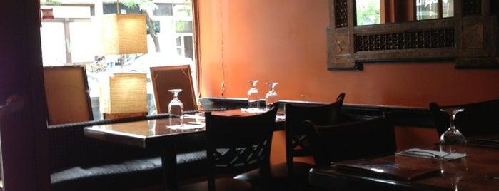 Rasa Restaurant East Village Ny