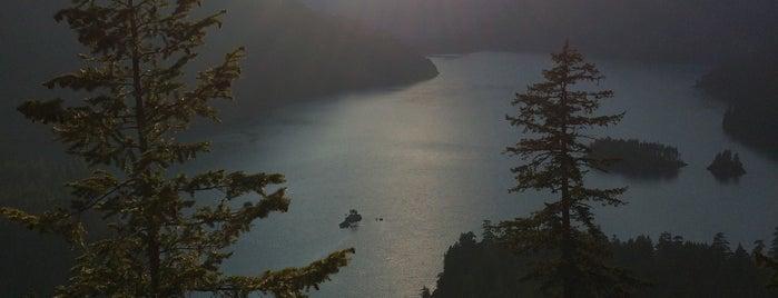 North Cascades National Park is one of Visit the National Parks.